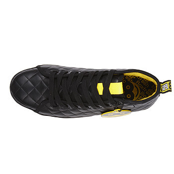 Обувь Boxfresh - обзор коллекции SS'10. Изображение № 4.