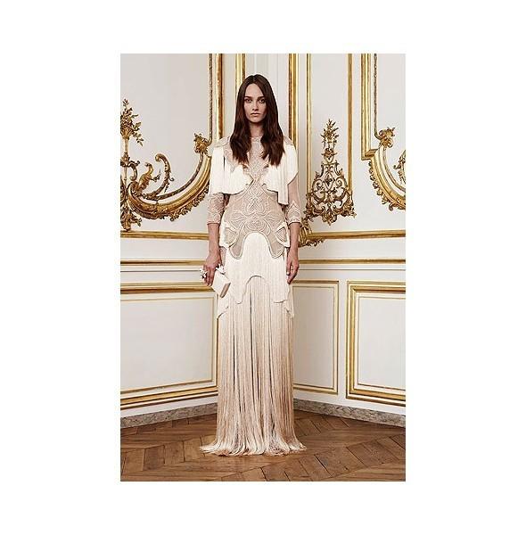 Показы Haute Couture FW 2010. Изображение № 67.