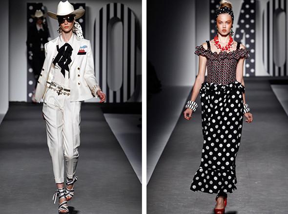 Показы на неделе моды в Милане: мнения. Изображение № 16.