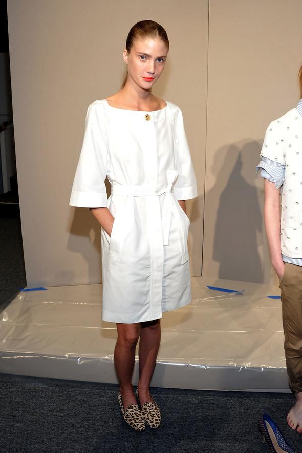 New York Fashion Week Spring 2012: День шестой. Изображение № 40.