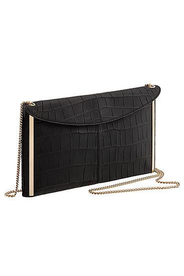 Лукбук: Victoria Beckham SS 2012 Handbags. Изображение № 28.