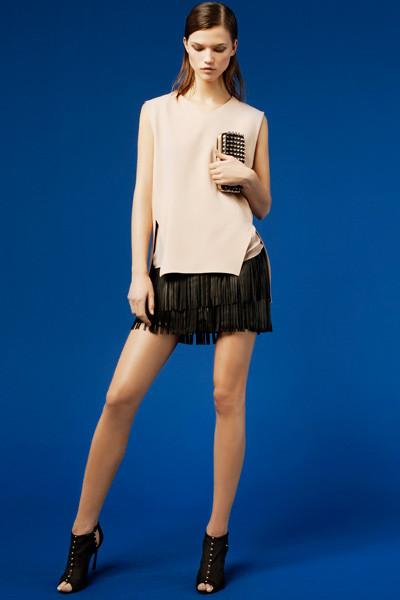 Лукбук: Zara March 2012. Изображение № 9.