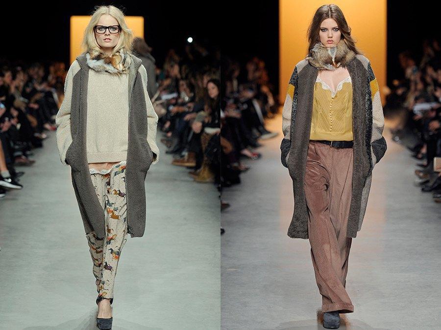 Неделя моды в Париже:  День 8. Изображение № 21.