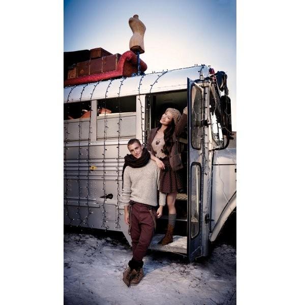 Изображение 9. Новые рекламные кампании: Pull & Bear, Asos и H&M.. Изображение № 9.
