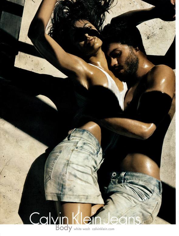 Рекламные кампании ss'10 : Лучшие друзья журналов. Изображение № 17.