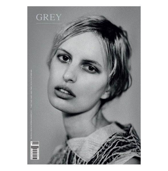 Изображение 5. Обложки: Love, Tush, Grey и другие.. Изображение № 5.