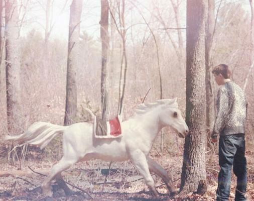 От 20 и младше: Фотографы-тинейджеры, подающие надежды. Изображение № 50.