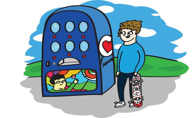 """Интерактивная книга для детей — Бигфут """"Добрые Монстры"""".. Изображение №1."""