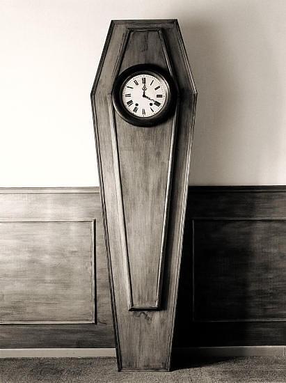 Черно-белые сюрреалистические фотографии Chema Madoz. Изображение № 15.