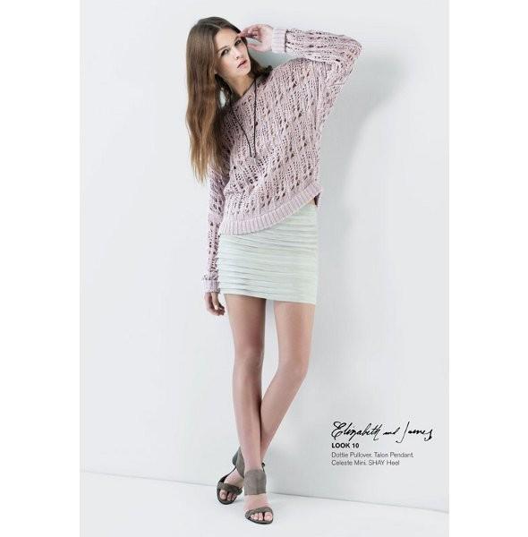 Лукбуки: Zara, Topshop и Elizabeth & James. Изображение № 58.
