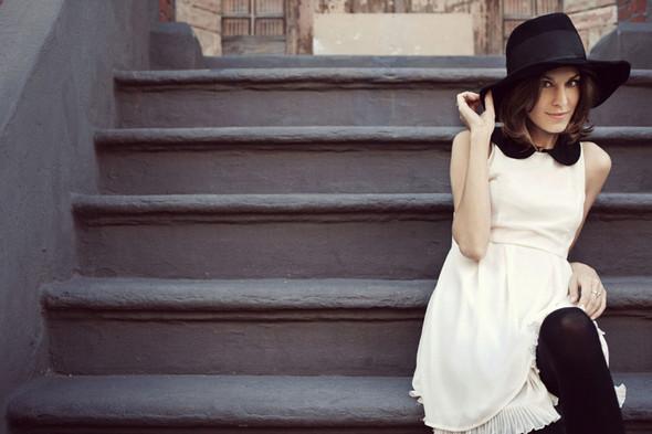 Лукбук: Алекса Чанг для Vero Moda Spring 2012. Изображение № 15.