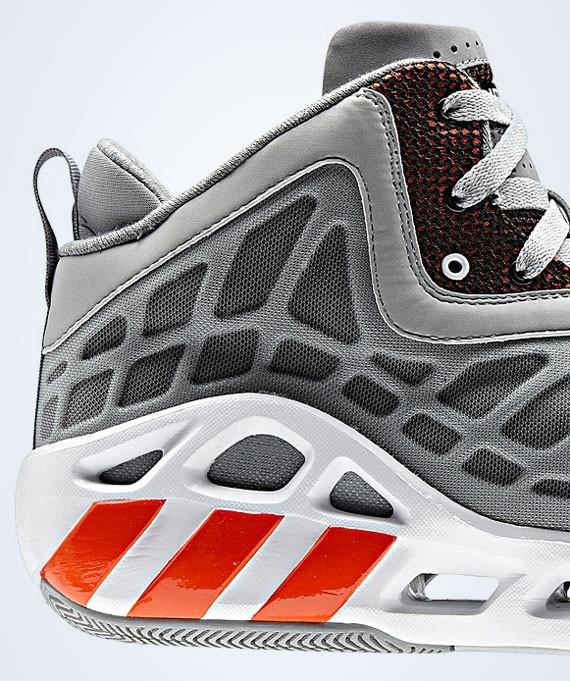 Adidas Crazy Cool. Изображение № 8.