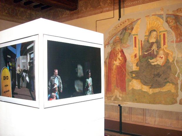 Российские фотографы на фестивале «Marsciano Arte Giovani 2012». Изображение № 1.