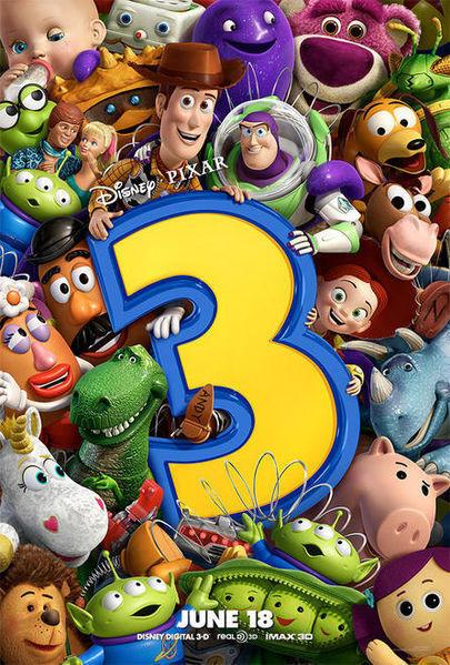 Мои Любимые Фильмы 2010 года. Изображение № 1.