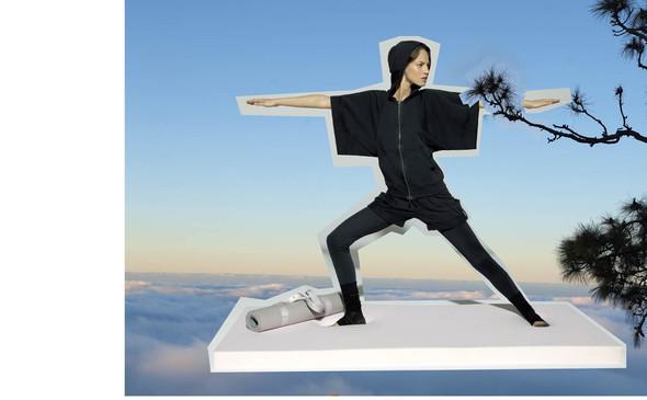 Лукбуки: Adidas by Stella McCartney, X'U и другие. Изображение № 31.