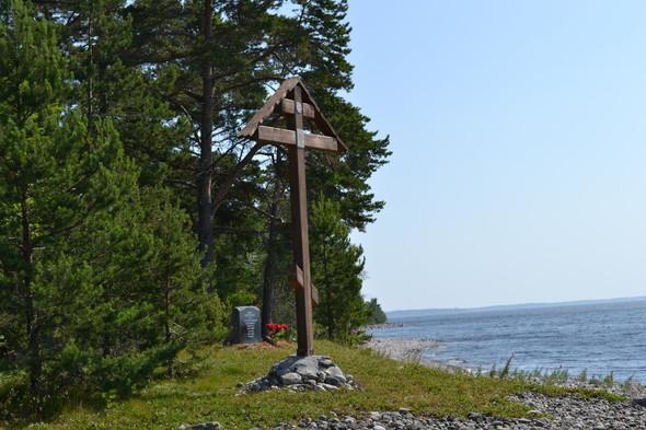 Поход по Ладожскому озеру. Изображение № 3.