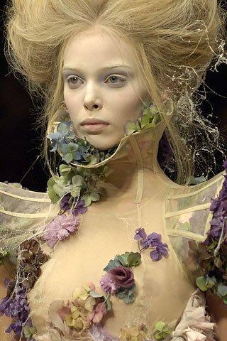 Tanya Dziahileva чистое сияние красоты. Изображение № 8.