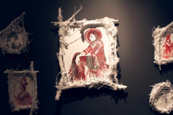 Изображение 33. David Foote Anne Koch Present The Nest.. Изображение № 33.