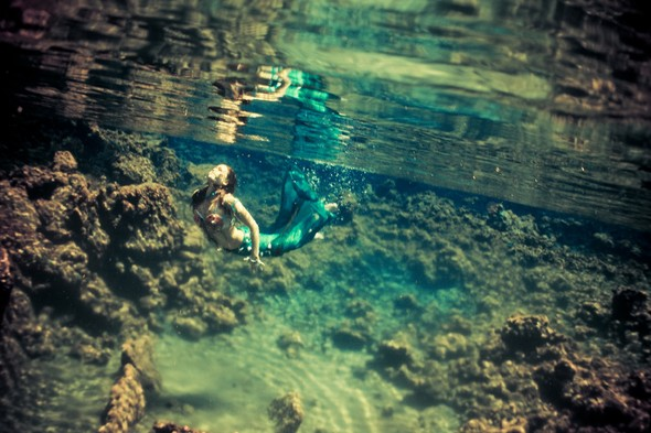 Summer by Sarah Lee. Изображение № 7.