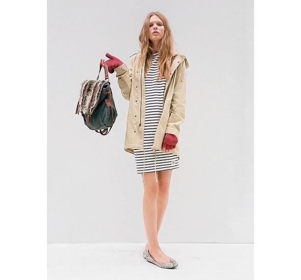 Женские лукбуки: Lauren Moffatt, Zara TRF и Urban Outfitters. Изображение № 31.
