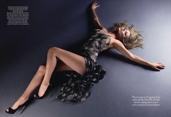 Изображение 43. Съёмки: i-D, Man About Town, Vogue и другие.. Изображение № 9.