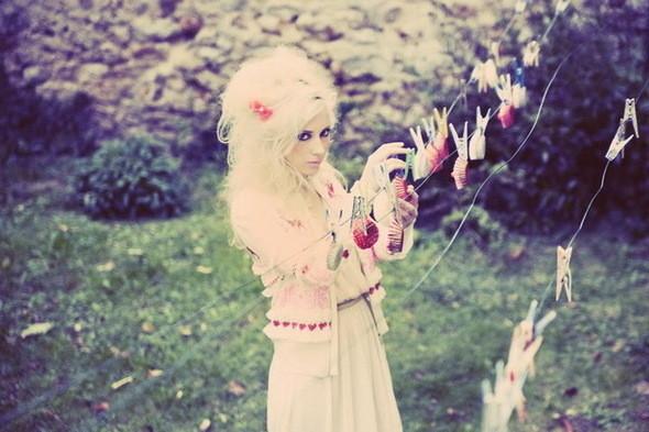 Изображение 27. Фотодневник Nastasia Dusapin.. Изображение № 27.