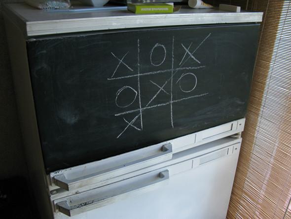 Школьная доска излюбой поверхности. Изображение № 7.