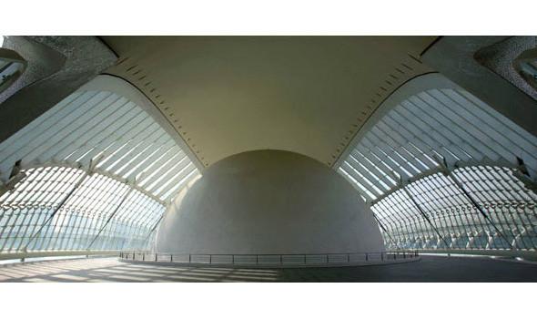 В поисках «Немо»: Гид по мировым музеям науки. Изображение № 163.