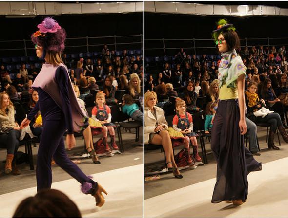Lviv Fashion Week. Изображение № 5.