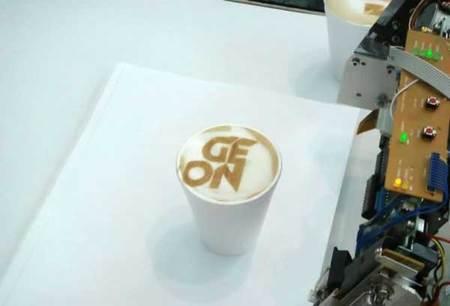 Принтер длякофе. Изображение № 5.
