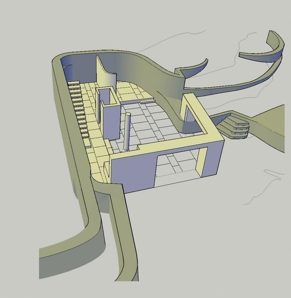 DESIGN OF THE PIECES. Изображение № 64.