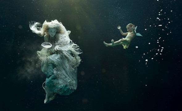 Эксперты проекта MODE VISION 2012. Zena Holloway, photographer. Изображение № 15.