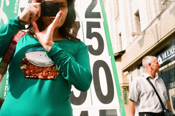 Ломокросс двух столиц, 29 августа'09. Москва!. Изображение № 24.