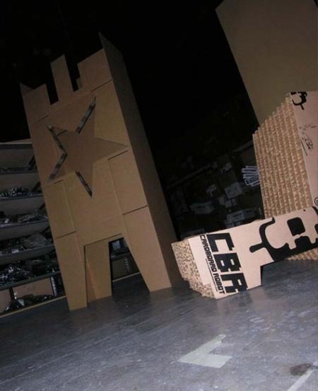 Clocky – робот-гадалка. Изображение № 4.