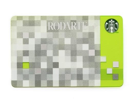 Rodarte создали кружки и сумки для Starbucks. Изображение № 2.