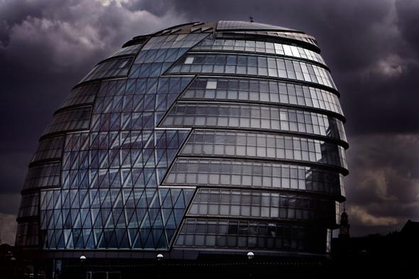 Изображение 1. London.. Изображение № 1.