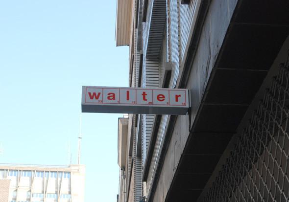 Магазин Walter Van Beirendonck. Изображение № 33.