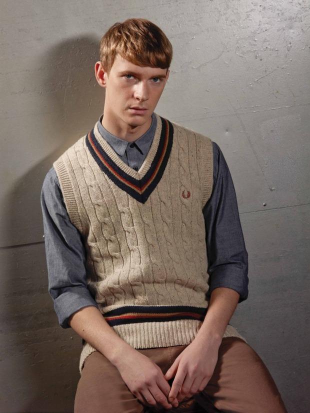 British Workwear. Изображение № 1.