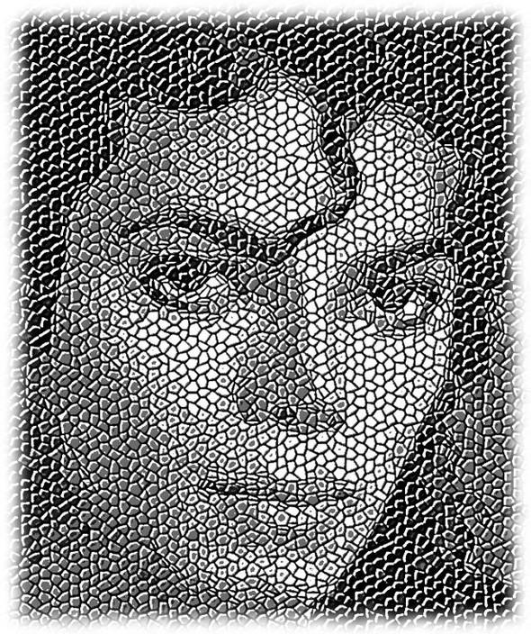 Портреты Michael Jackson. Изображение № 6.