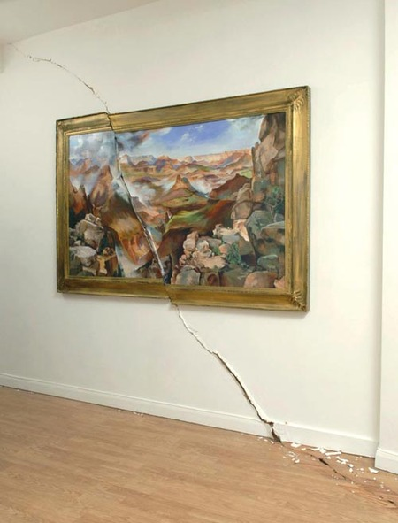 Wasted art by Valerie Hegarty. Изображение № 8.