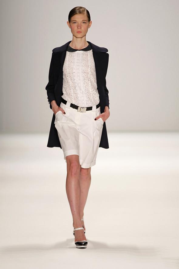 Rena Lange SS 2012. Изображение № 13.