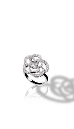 Chanel: история одного цветка. Изображение № 7.