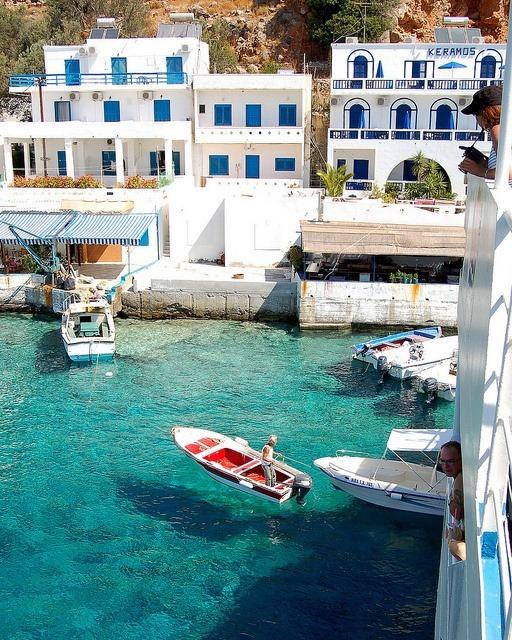 Сокровища неповторимой Греции или то, что вы еще не видели. Изображение № 3.