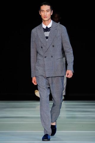 Изображение 21. Мужская неделя моды в Милане: мнения.. Изображение № 29.