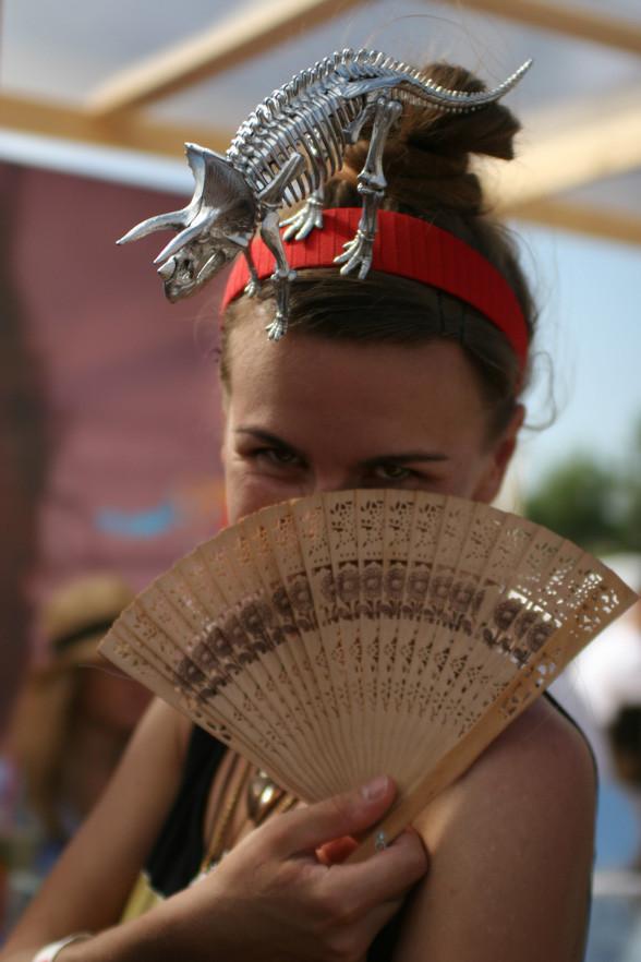 Street Fashion будет жить: блог актрисы Натали Просветовой. Изображение № 5.