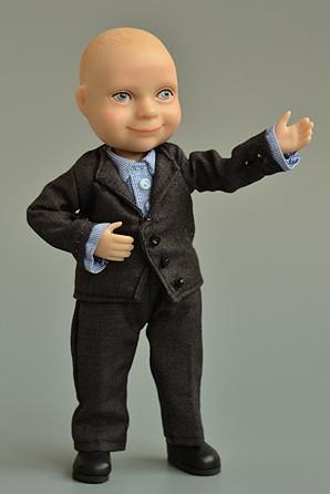 Citycelebrity за кукольные выборы!. Изображение № 1.