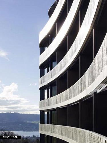 Top 10 современных отелей. Изображение № 25.