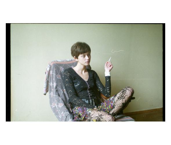 Фотограф: Мариам Ситчинава. Изображение № 7.