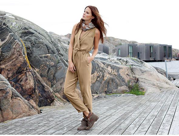 Изображение 138. Eco-fashion: 10 органических брендов.. Изображение № 145.