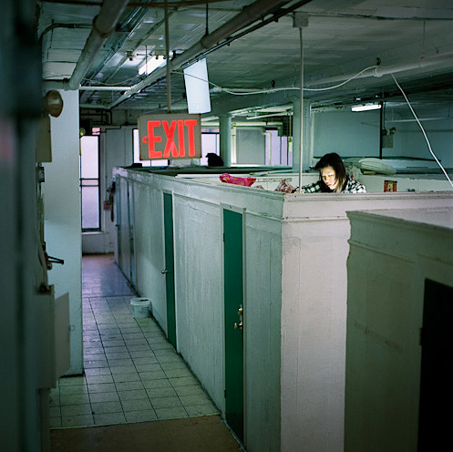 Новые имена: 12 фотографов-документалистов. Изображение № 77.